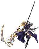 Fate/Apocrypha - Jeanne d'Arc