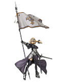 Fate/Apocrypha - Jeanne d'Arc (Medicom Toy)