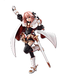 Fate/Grand Order - Astolfo (Rider)