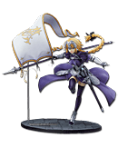 Fate/Grand Order - Jeanne d'Arc (Ruler)