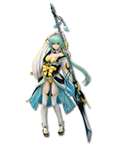 Fate/Grand Order - Lancer/Kiyohime