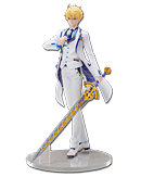Fate/Grand Order - Arthur Pendragon (Prototype White Rose)