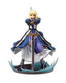 Fate/stay night: Unlimited Blade Works - Saber (King of Knights)