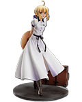 Fate/stay night - Saber (British Travelogue)