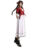 Final Fantasy 7: Remake - Aerith Gainsborough