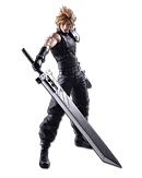Final Fantasy 7 - Cloud Strife (Remake)