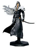 Final Fantasy 7: Remake - Sephiroth