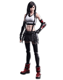 Final Fantasy 7: Remake - Tifa Lockhart