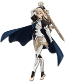 Fire Emblem Fates - Corrin (Female)