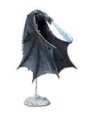 Game of Thrones - Viserion Dragon