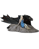 Game of Thrones - Daenerys & Drogon