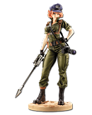 G.I. Joe - Lady Jaye