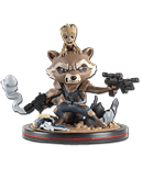 Guardians of the Galaxy Vol. 2 - Rocket & Groot