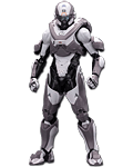 Halo 5: Guardians - Spartan Athlon (Figuren)