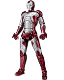 Iron Man 2 - Iron Man Mark V