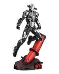 Iron Man 3 - War Machine
