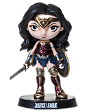 Justice League - Wonder Woman (Mini Co. Heroes)