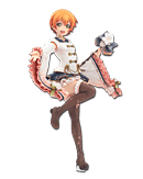 Love Live! School Idol Festival - Rin Hoshizora (March)