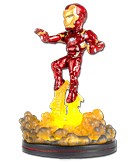 Marvel Comics - Iron Man (LED-Leuchtfunktion)