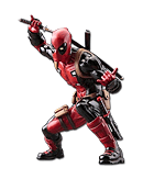 X-Men - Deadpool