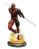 Deadpool - Deadpool (Gallery)