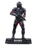 Mass Effect: Andromeda - Scott Ryder (Figuren)