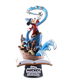 Micky Beyond Imagination The Sorcerer's Apprentice - Diorama Stage 018