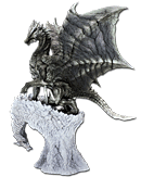 Monster Hunter - Kushala Daora
