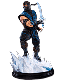 Mortal Kombat X - Sub-Zero (Exclusive Edition)