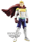 My Hero Academia - Lemillion