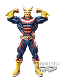 My Hero Academia: Grandista, Manga Dimensions - All Might