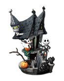 The Nightmare before Christmas - Diorama Stage 035
