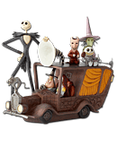 The Nightmare before Christmas - Terror Triumphant (Mayor Car)