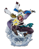 One Piece - Buggy the Clown (Paramount War)
