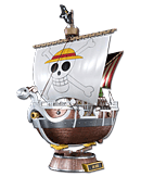 One Piece - Going Merry (20th Anniversary Metallic Color ) ()