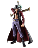 One Piece - Dracule Mihawk
