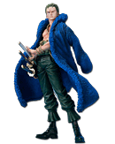 One Piece - Roronoa Zoro (20th Anniversary)