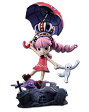 One Piece - Perona (Gothic)