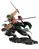 One Piece - Roronoa Zoro (3000 World!!!)