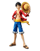 One Piece - Monkey D. Ruffy (Ver.2)