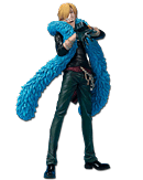 One Piece - Sanji (20th Anniversary)