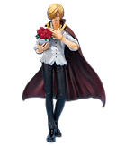 One Piece - Sanji (Whole Cake Island)