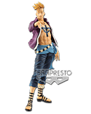 One Piece - Marco