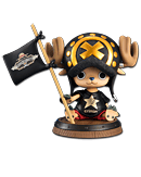 One Piece - Tony Tony Chopper (Crimin Ver.)