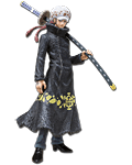 One Piece - Trafalgar Law (The New World)