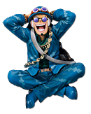 One Piece - Usopp (20th Anniversary)