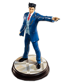 Phoenix Wright: Ace Attorney Dual Destinies - Phoenix Wright