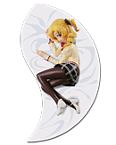 Puella Magi Madoka Magica The Movie: Rebellion - Mami Tomoe (Relax Time)