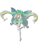 Racing Miku - Hatsune Miku (Racing 2017)