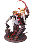 Rage of Bahamut - Little Queen Vania